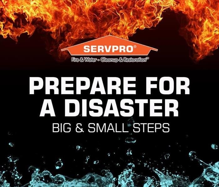Why SERVPRO Why Choosing a Professional Disaster Restoration Company, like SERVPRO is Important?