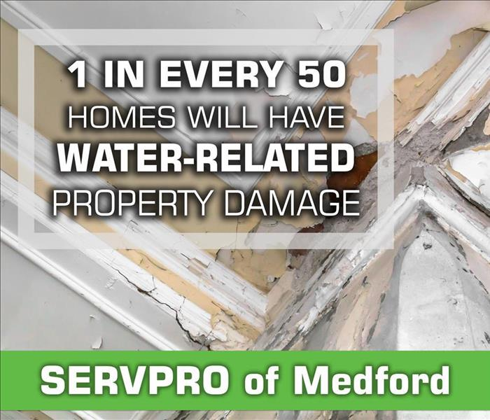 Common Signs That Water Damage Is Lurking In Your Home