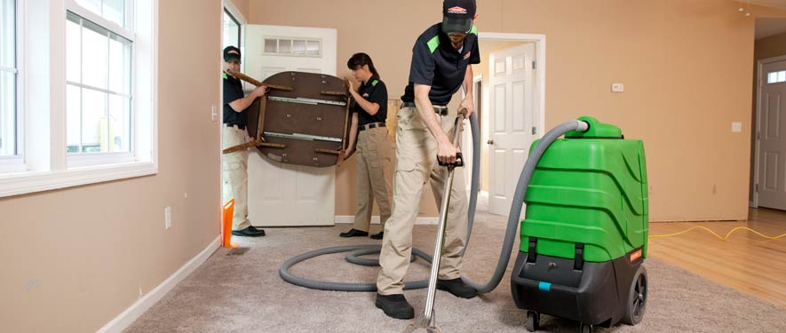 Medford, NY residential restoration cleaning